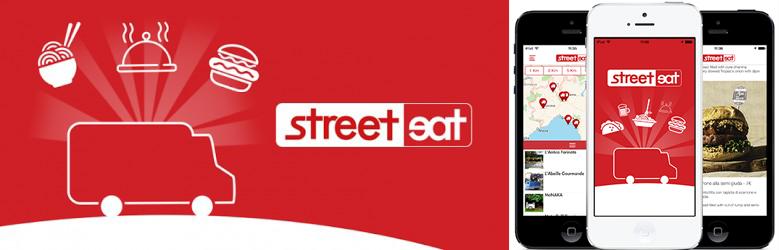 App per trovare gli amanti dello street food