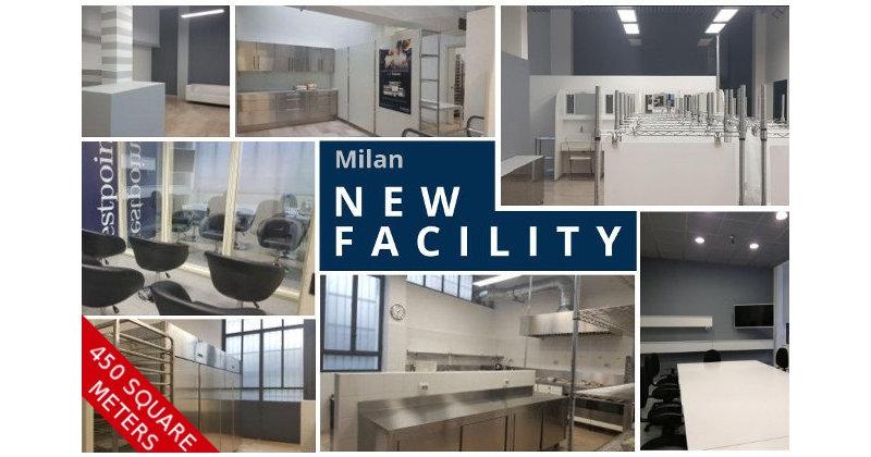 New facility milan