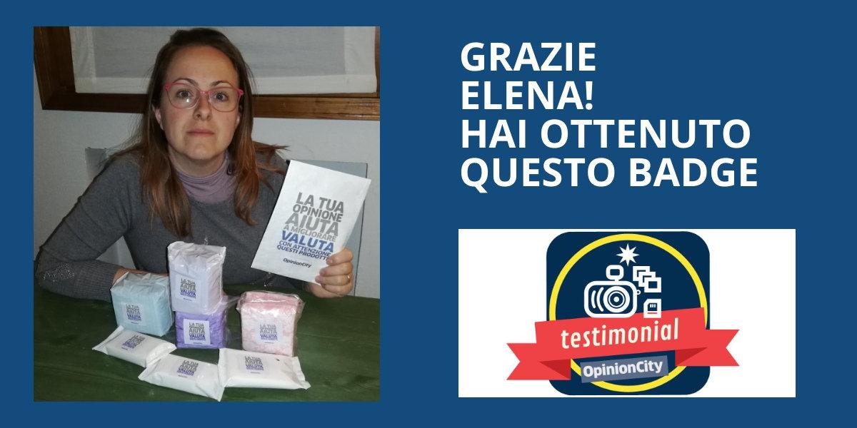 testimonial Elena